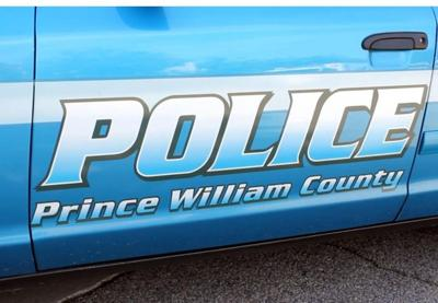 generic prince william police car door