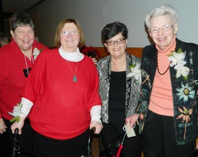 Civic titan Lucy Denney dies at 87