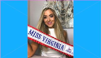 Pageant winner to focus on mental-health awareness