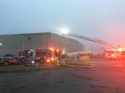 Infive Fire At Gainesville Storage Center Abc Sales Top
