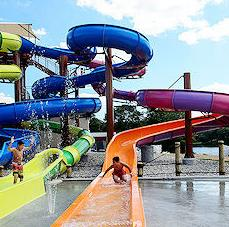 Fairfax Water Mine Park To Stay Open Past Labor Day News Fairfax
