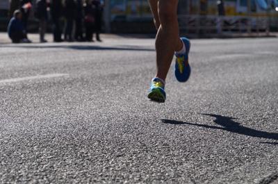 5K Marathon Pixabay Runner Running Pixabay