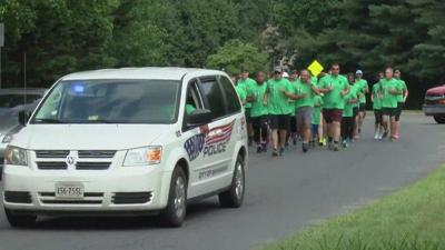 Special Olympics Torch Run celebrates Northern Virginia participants (WDVM)