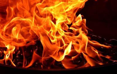 Fire Heat Hot Pixabay