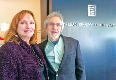New McLean Project for Arts executive director