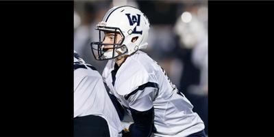 W-L quarterback