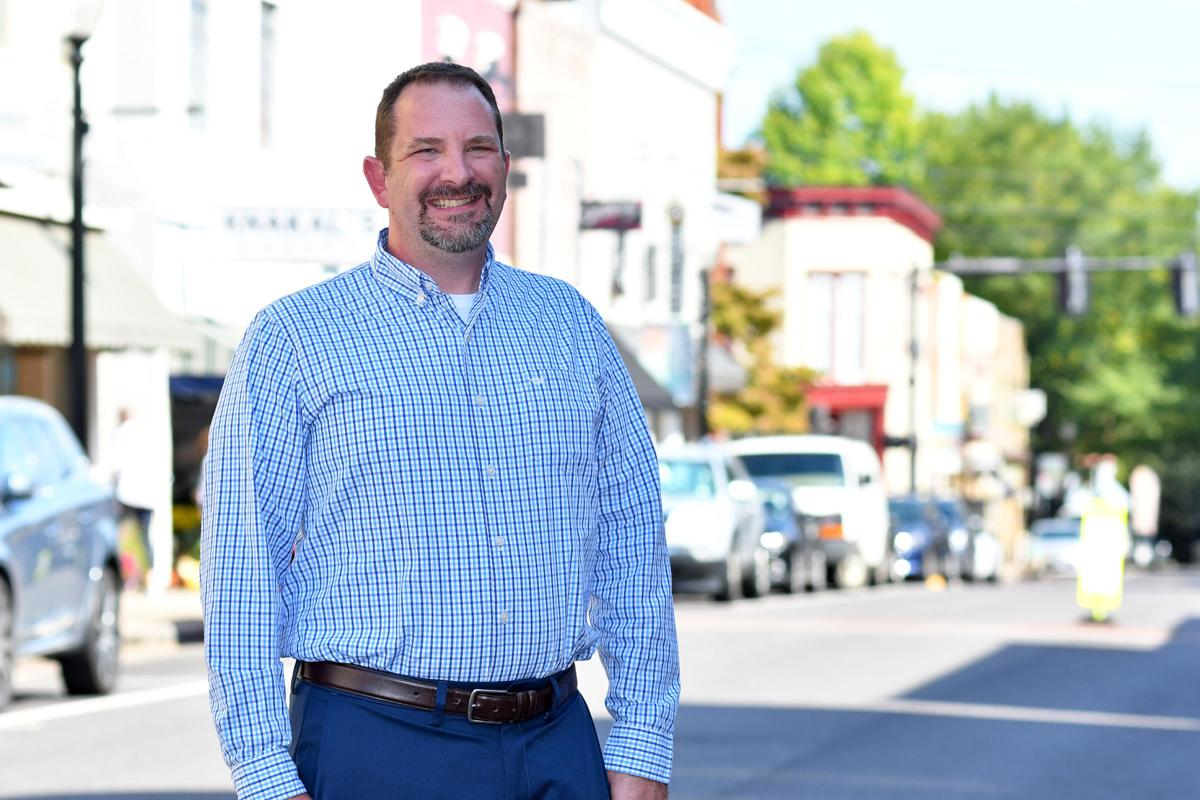 BREAKING: Say named new Culpeper Chamber of Commerce CEO/President