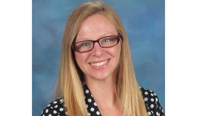 Principal tapped for online school