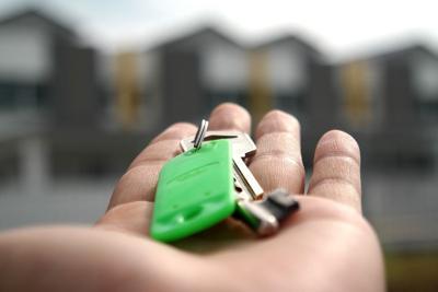 Keys Real Estate Realtor Homes Sale Pixabay