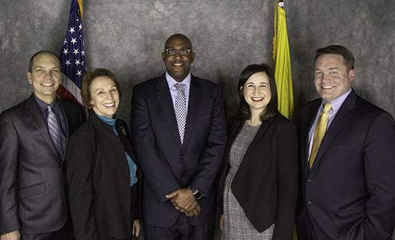2019 Arlington County Board