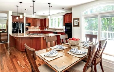 Fairfax home review, 6/18/20