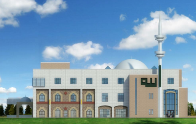 Prince William planners to consider mosque expansion, private school plans