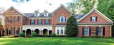Fairfax home review, 7/18/19