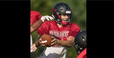 Madison quarterback