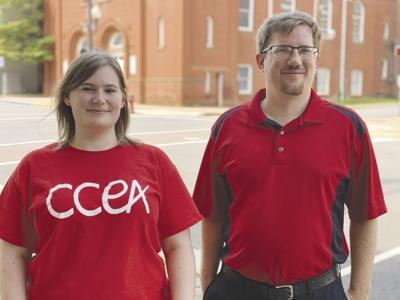 Teachers' union wants safe classes: Culpeper Education Association weighs in on back-to-school debate