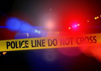 Police Lights Tape Siren Pixabay
