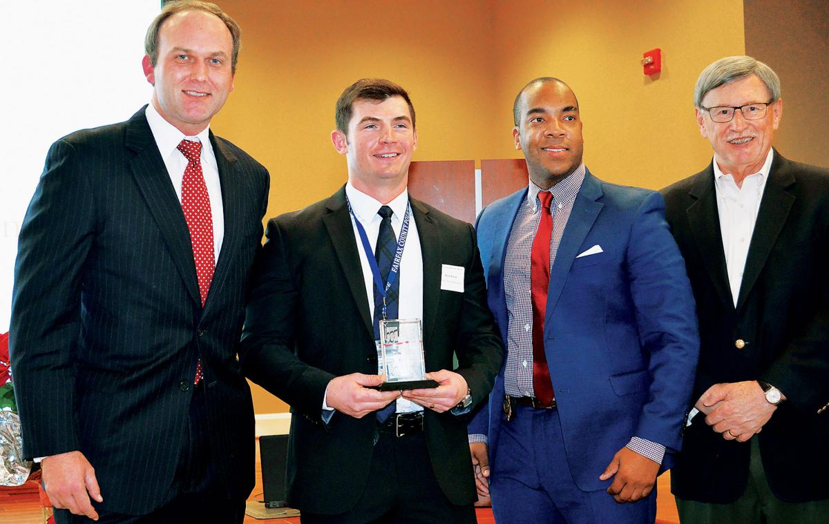 Mclean Chamber Honors Standout First Responders People