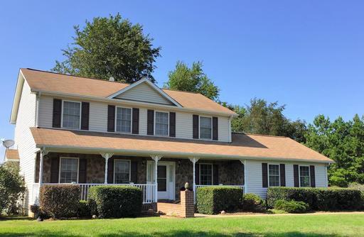 18167 Brenridge Drive Culpeper, VA 22714