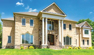 Fairfax home review, 8/1/19
