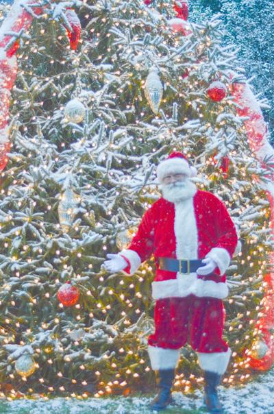 Occoquan to host holiday open house Nov. 16