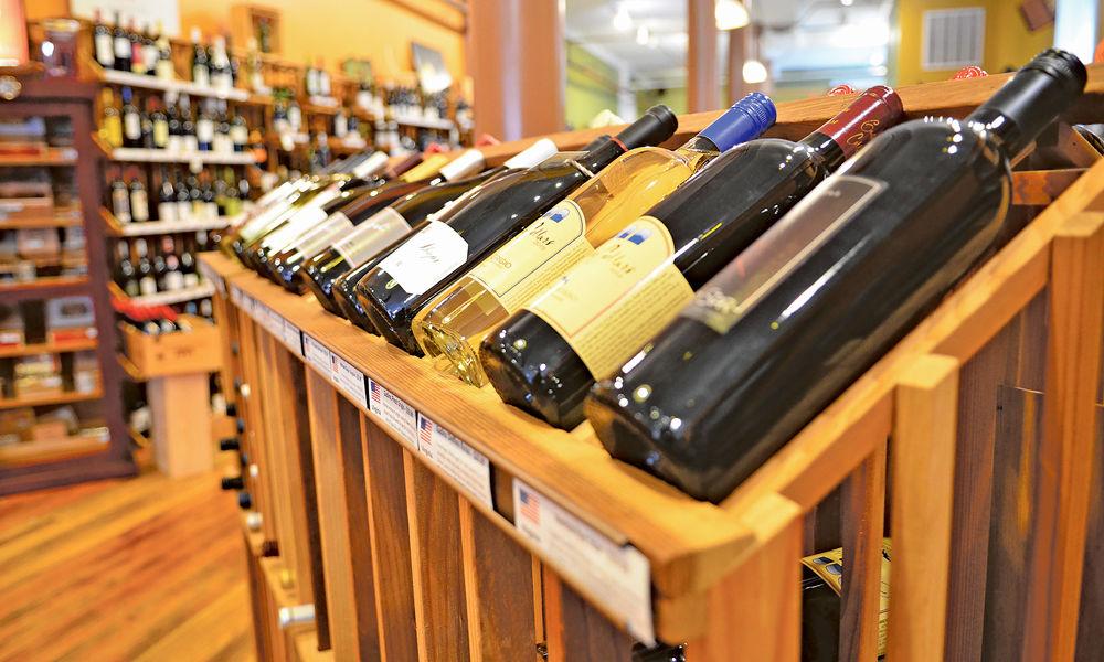 Vinosity: A Purveyor of Fine Wines