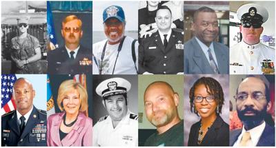 Veterans Day 2018: Honoring Local Veterans