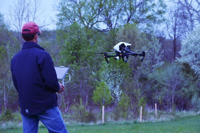Drones, Petting Zoos Now Allowed At Ida Lee Park   Loudoun