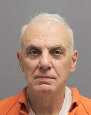 Retired general facing rape charges in Prince William County