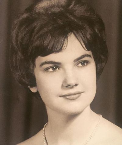Patricia Anne Caton