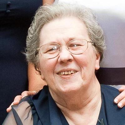 Mary Thomas Summers