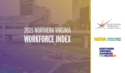 Northern Virginia Workforce Index logo