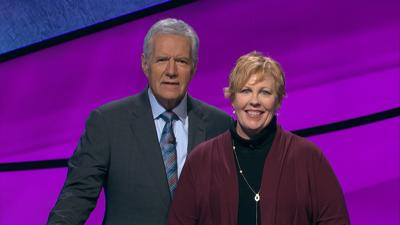 Dumfries dentist to compete on 'Jeopardy!'