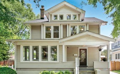Arlington home review, 8/8/19