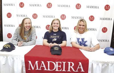 Madeira School signees