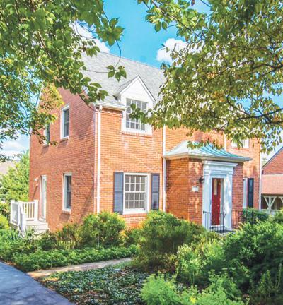 Arlington median home-sale prices