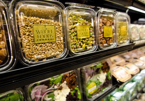 Whole Foods Vienna Jobs
