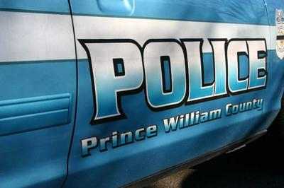 Prince William police generic