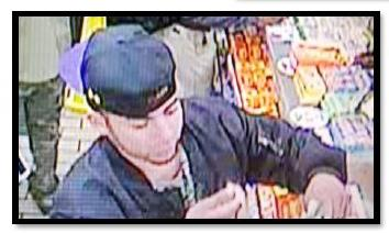 Two sought in stabbing over shoes in Woodbridge