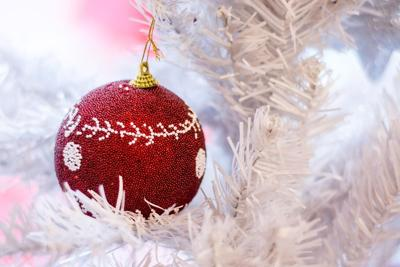 Christmas Tree Holiday Season Pixabay