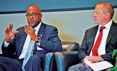 Regional leaders' concerns