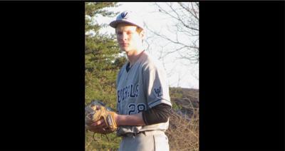 W-L pitcher Dozier