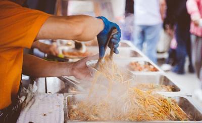 Taste of food festival fest Pixabay