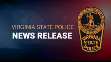 Virginia state police news release