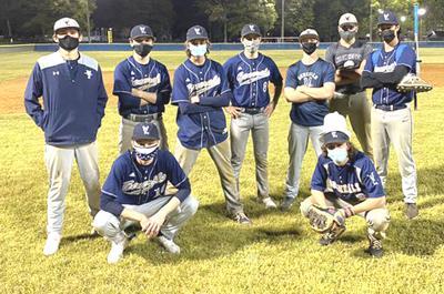 W-L baseball players
