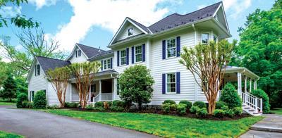 Fairfax home review, 9/19/19