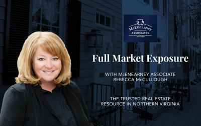 Ask McEnearney Rebecca McCullough 9.9.21