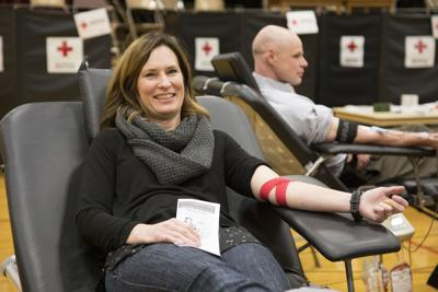 American Red Cross Blood Donation Donate