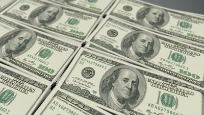 Cash Hundreds Money Pixabay