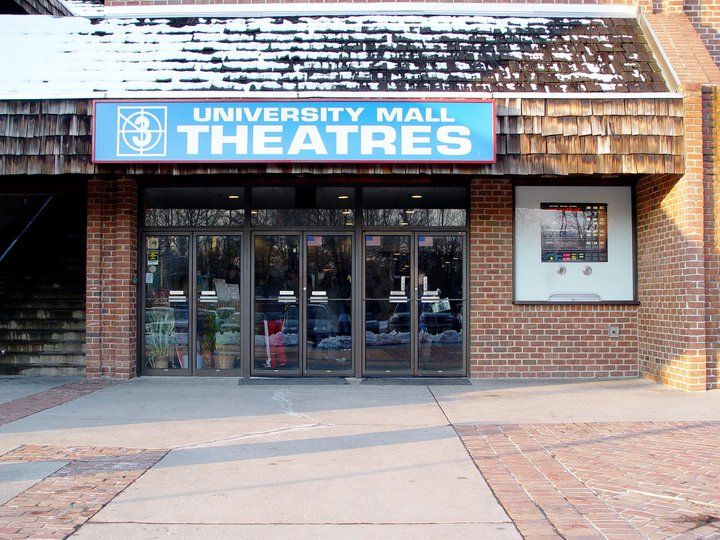 University mall theatres coupons