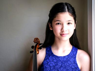 National Chamber Ensemble named 2018 young soloist